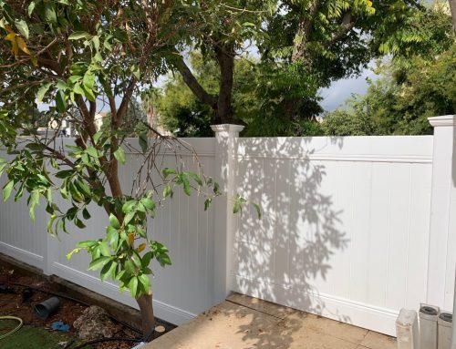 גדרות לגינה בבית דגן